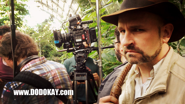 Dodokay Indiana Jones