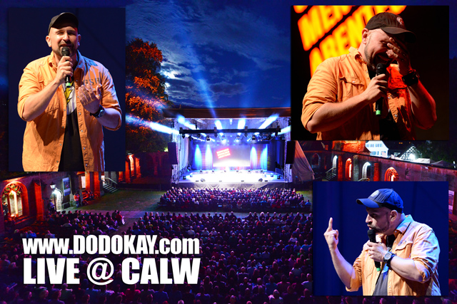 Dodokay live Calw Klostersommer Hirsau